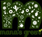 mana's green