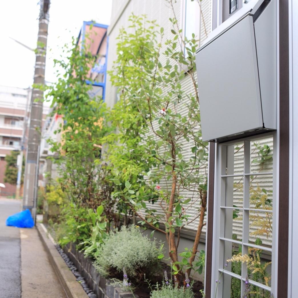 ガーデンニング