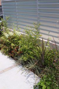 お庭造り 施工例